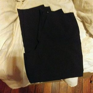 Pants - Dress pants